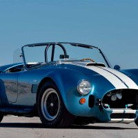 Shelby Cobra trio generate amazing $6.4 million total at auction