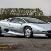 Silverstone Auctions Jaguar Heythorp 2019