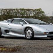 Silverstone Auctions Jaguar Heythorp 2019