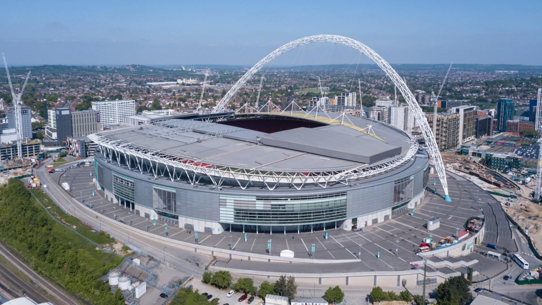 Resultado de imagen para Wembley