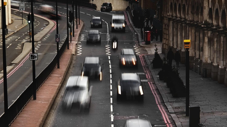 Speeding fines UK
