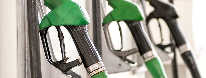 Petrol prices have risen almost every day for three months