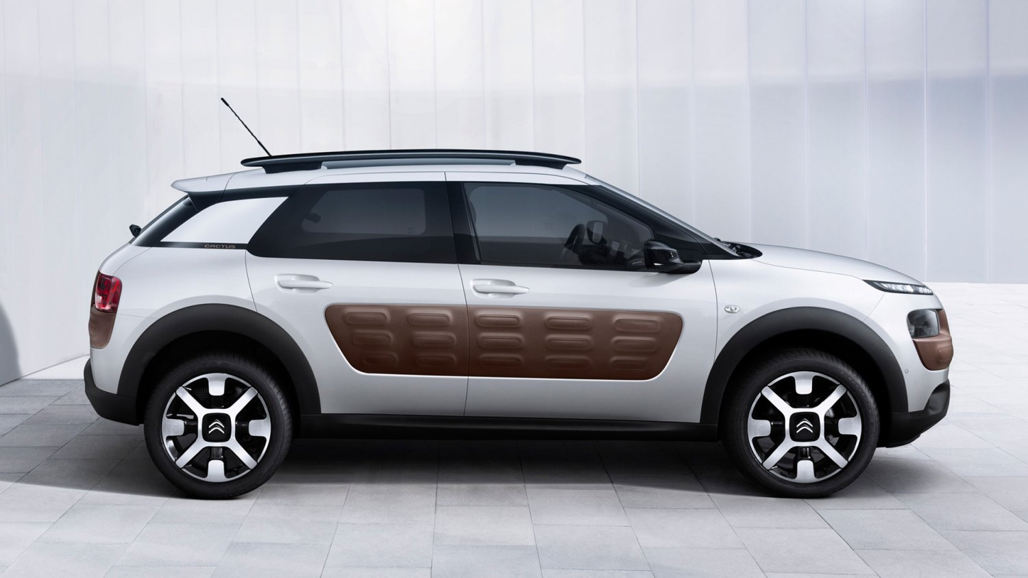 Citroen C4 Cactus - greatest cars of the decade