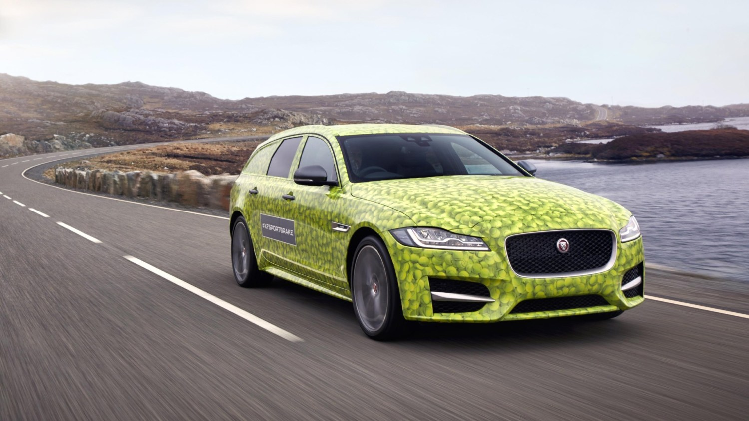 Jaguar Ace Pace app could win you tickets to wimbledon