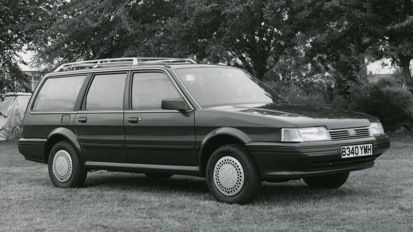 Austin/Rover Montego