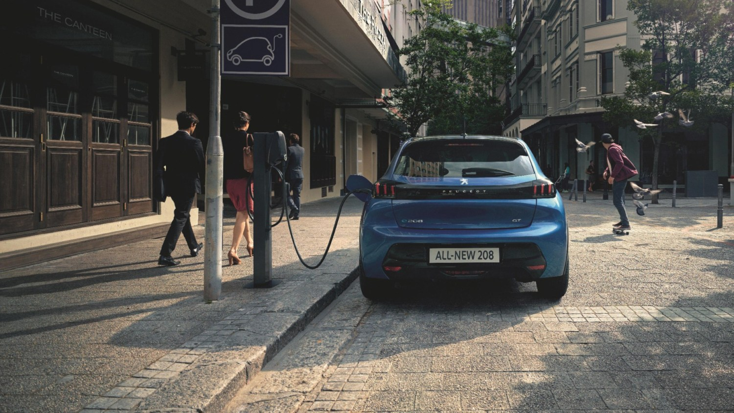 Cleanest cars for Clean Air Day 2019