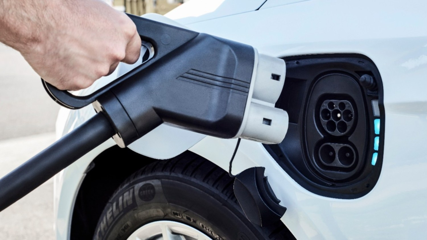The dangers of charging electric cars with extension leads