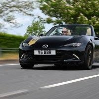New tuning pack boosts Mazda MX-5 beyond 200hp