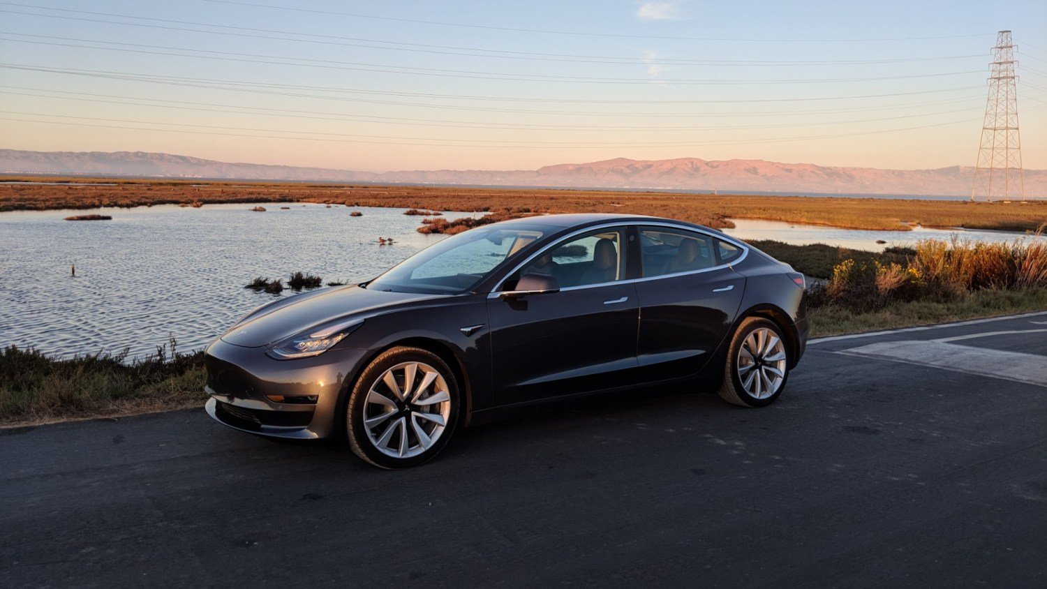 Tesla Model 3 long term update