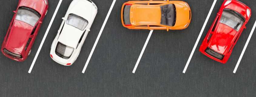 Motorists find parking a struggle