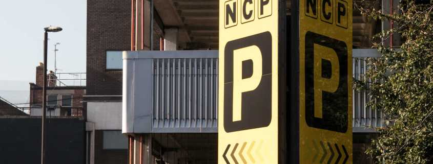 Newcastle is the best city for parking