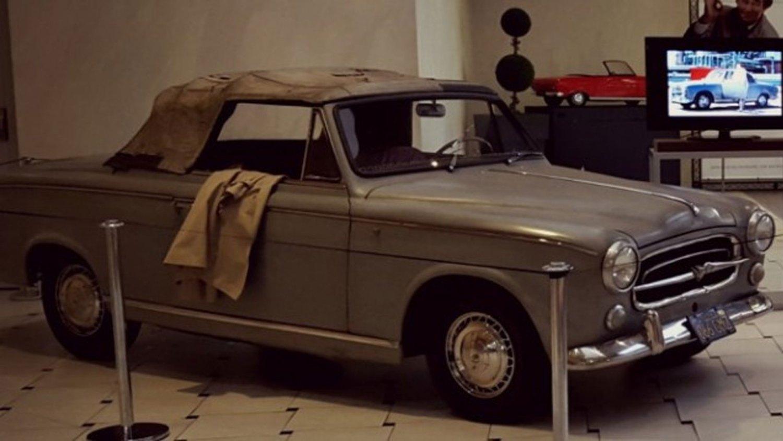 Peugeot 403 Columbo