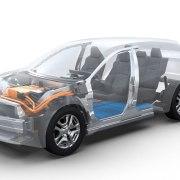 Toyota and Subaru to develop electric car