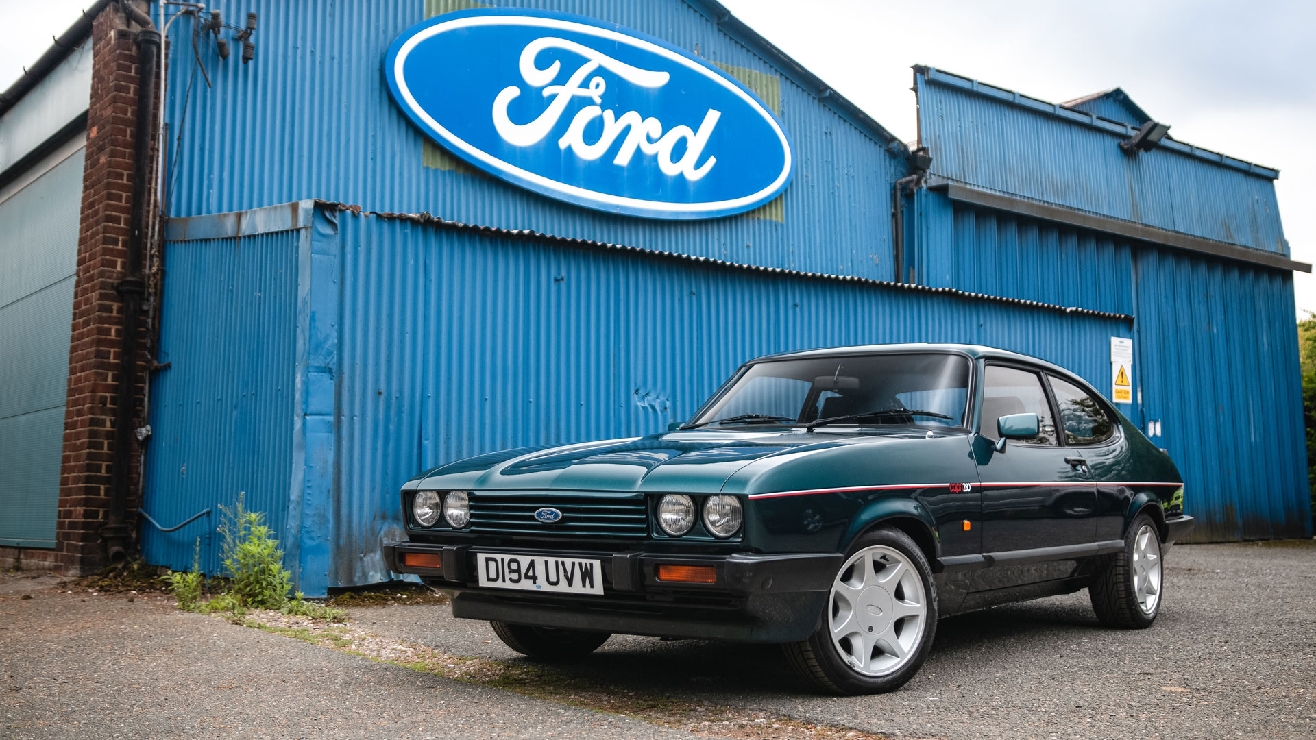 Ford Capri MK2 MK3 Rear View Mirror Covers may fit other variants