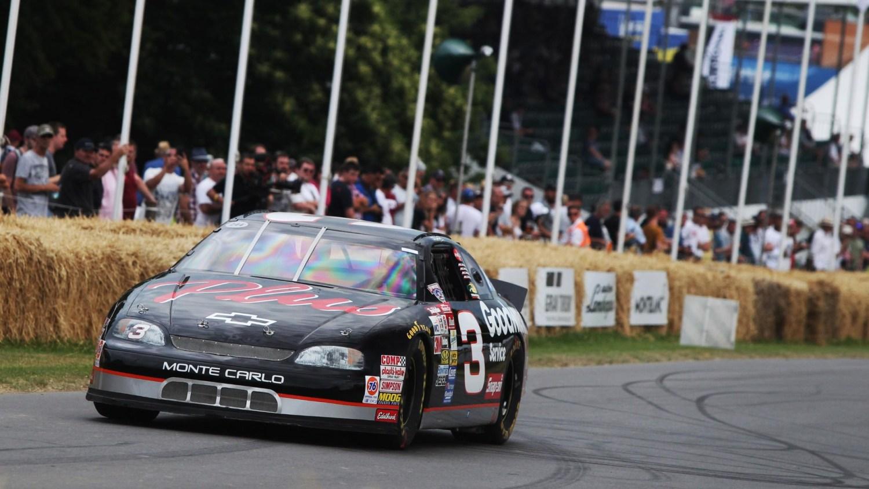Chevrolet Monte Carlo NASCAR
