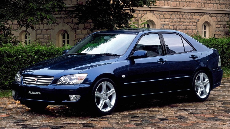 30 years of Lexus