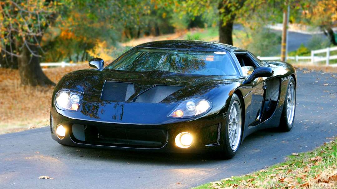 50 supercars you've probably never heard of