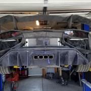 3D-printed Lamborghini