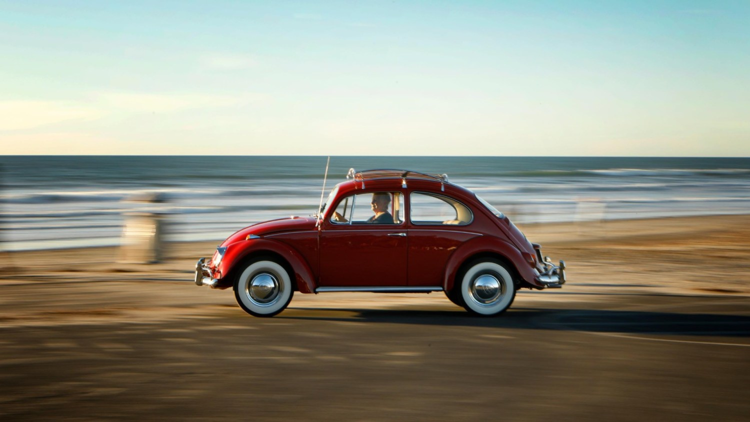 Volkswagen Beetle ends production