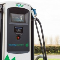 Plug and pay: UK's largest EV rapid-charge network goes contactless