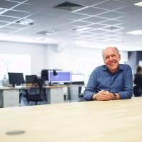 Callum: famous Jaguar designer's new venture announced