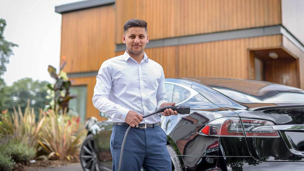 More people intend to buy an electric car – but concerns remain