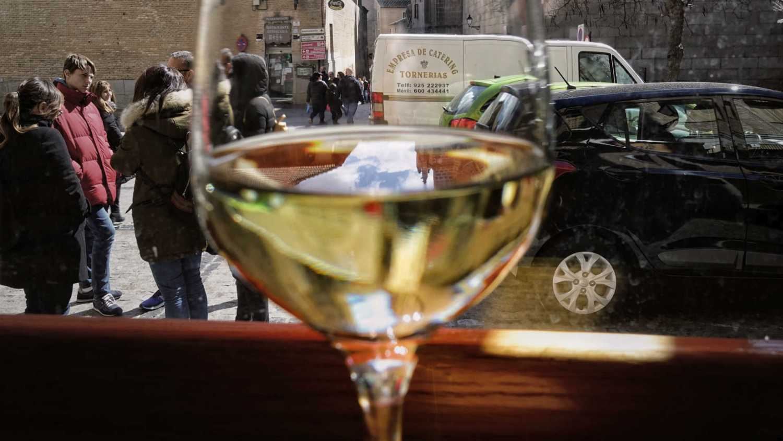 European drink-drive limits