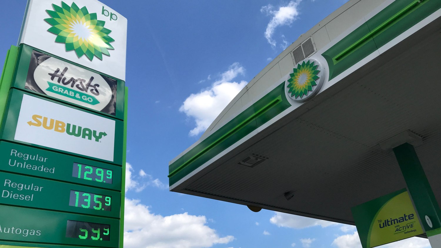 Fuel prices down in June 2019