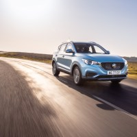 MG ZS EV is 'first truly affordable family electric car'