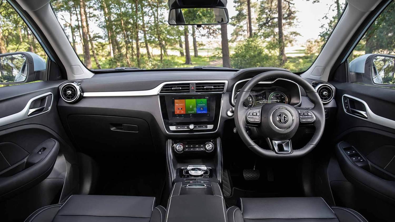 2019 MG ZS EV