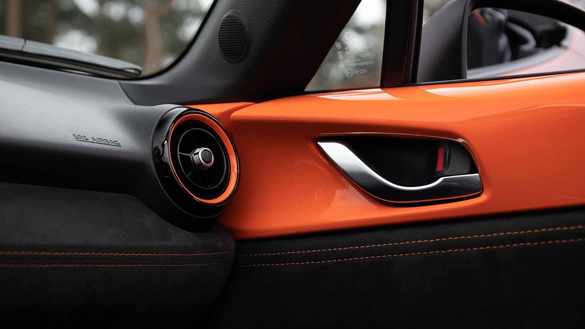 2019 Mazda MX-5 30th Anniversary