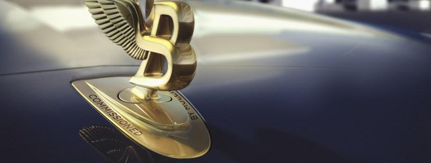Bentley CEO interview electric Bentleys coming