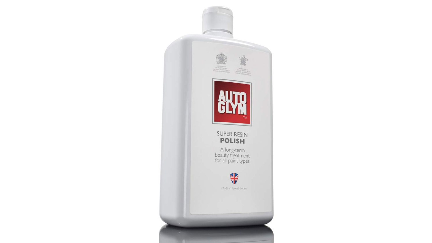 Prime Day Autoglym Super Resin Polish