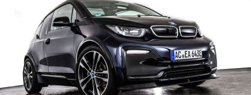 AC Schnitzer BMW i3S
