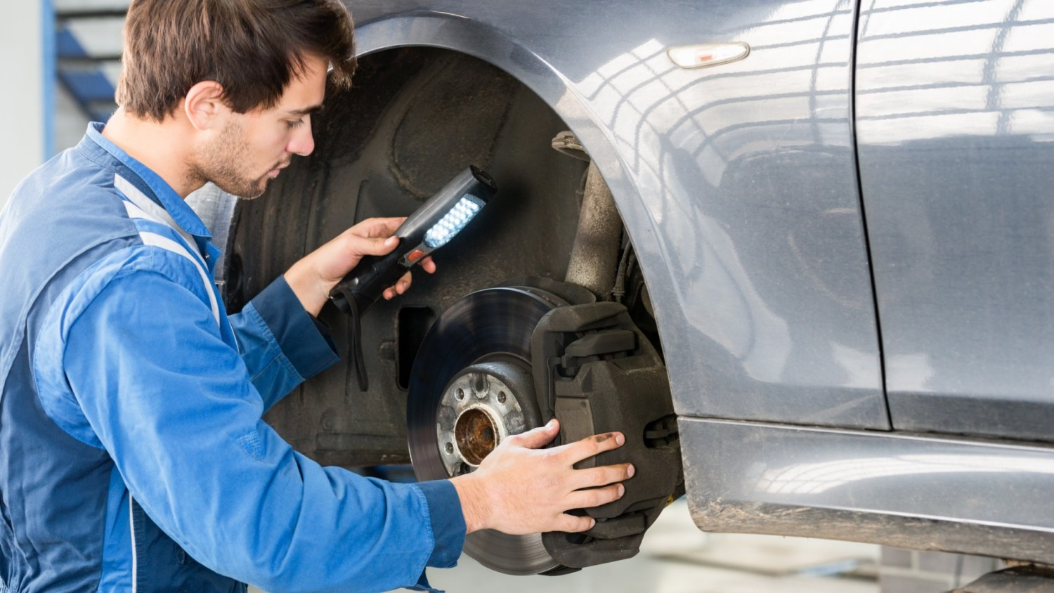 Halfords offering free brakes for life