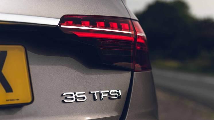 Audi A4 35 TFSI Sport S tronic (2019)