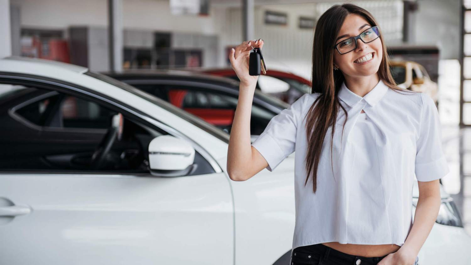 Car finance hire purchase
