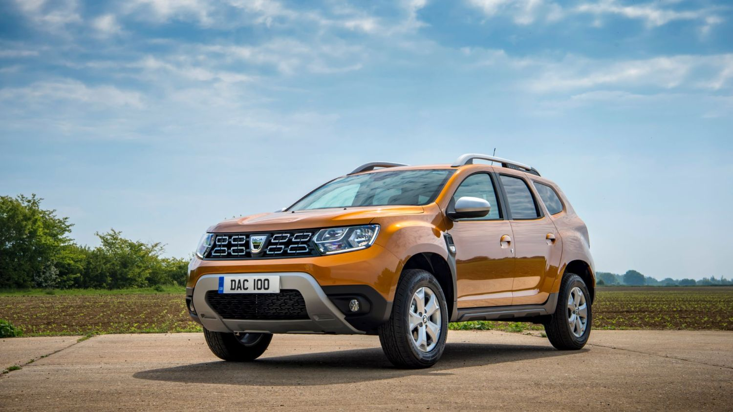 Dacia Duster is now more expensive
