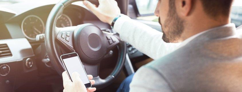Mobile phone legislation is putting lives at risk