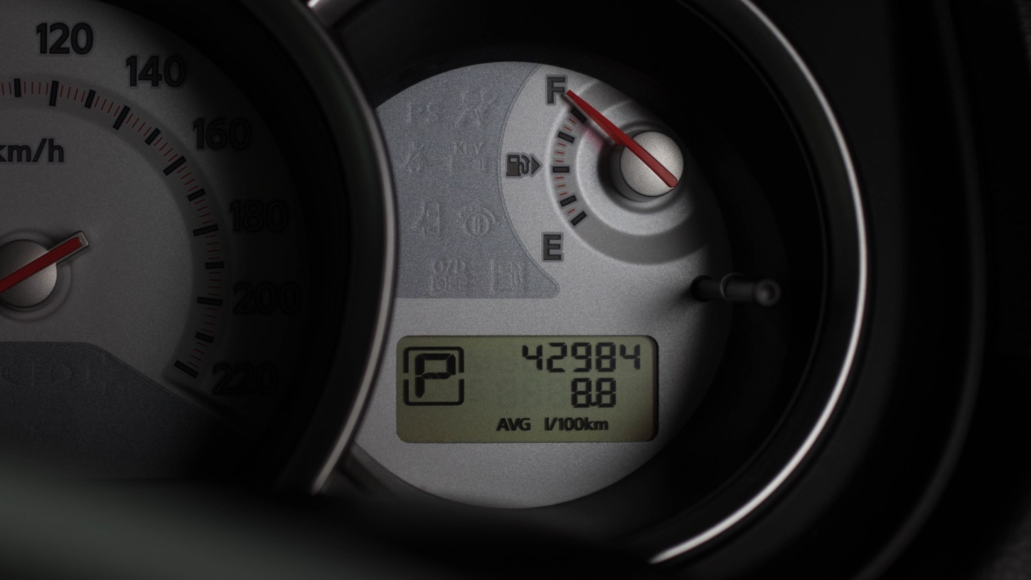 PCP mileage limit