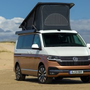 Volkswagen California update 2019