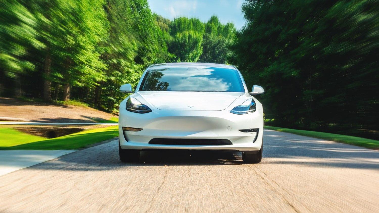 Tesla now does car insurance