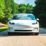 Tesla Model 3 most-wanted electric car