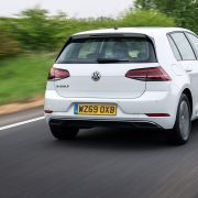 Volkswagen cuts price of e-Golf