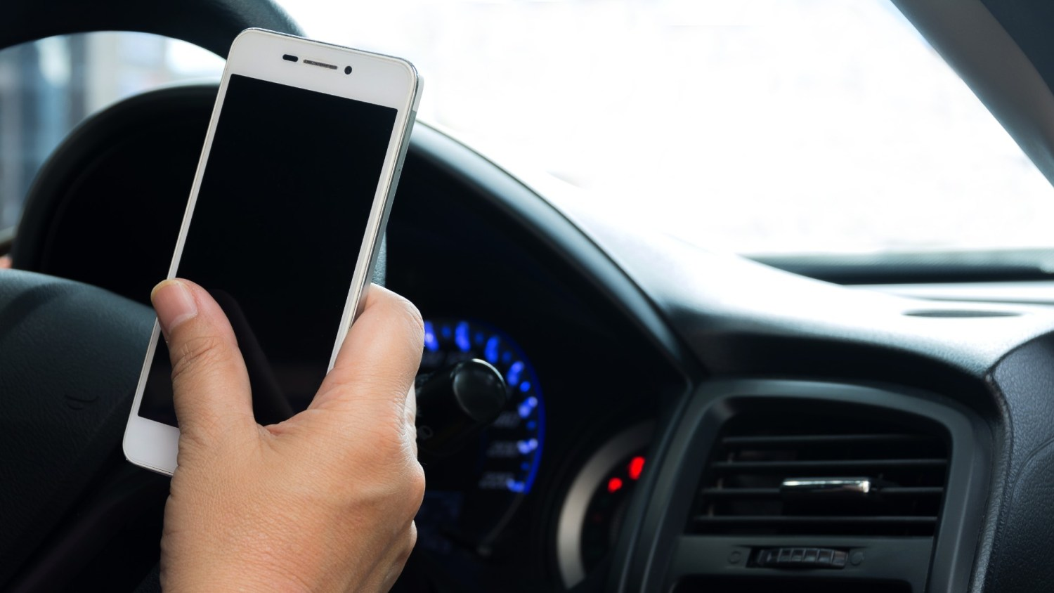 mobile phone driving laws could 'change quickly'