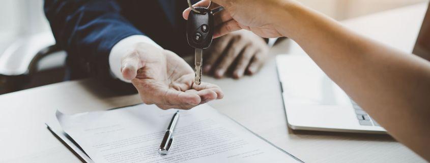 Brits are bad at buying cars