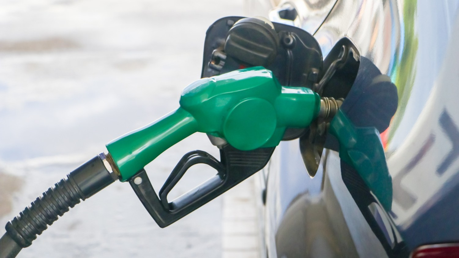 Fuel prices are heading back up