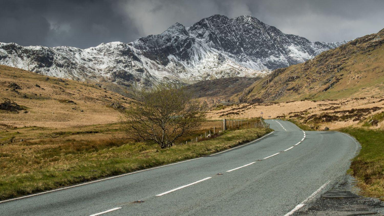 Best road trip routes UK