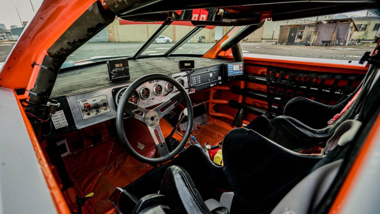 BaT 224mph Chrysler LeBaron