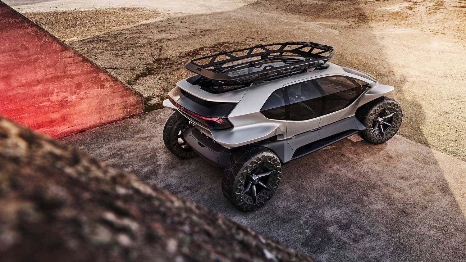 Frankfurt Off Road Future